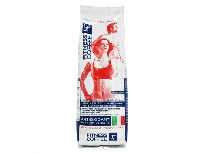 Fitness Coffee Fully Active Antioxidant Blend