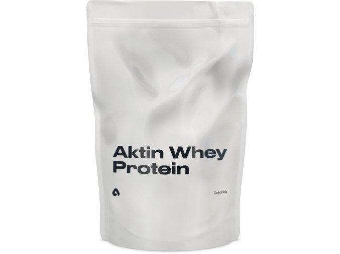 Aktin Whey Protein