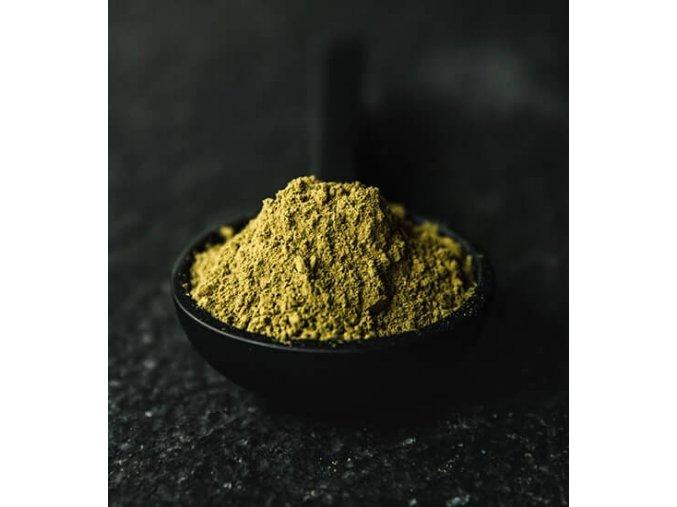 KB 7 Yellow Borneo