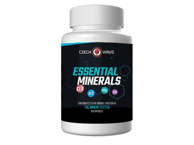 500x500 minerals