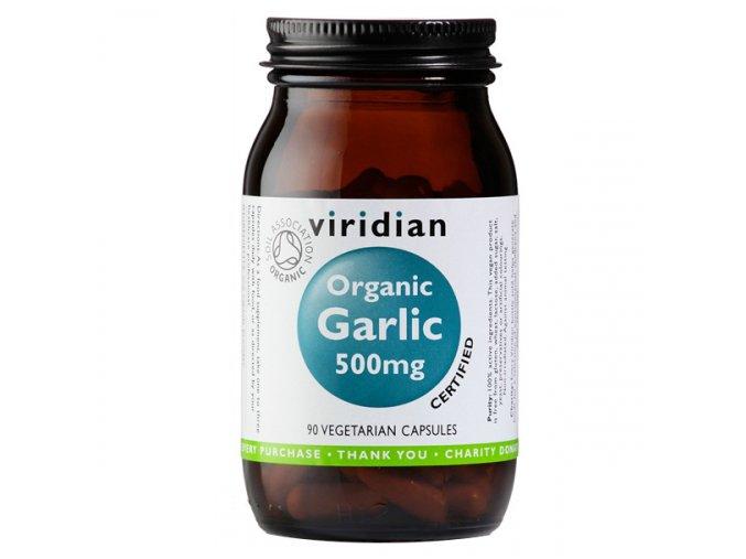 500x500 organicgarlicviridian