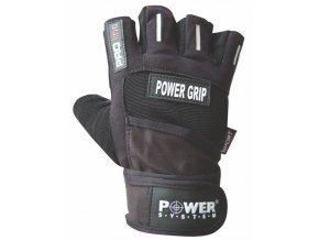 Power System fitness rukavice POWER GRIP
