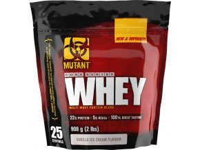 Mutant Core Series Whey (New & Improved)