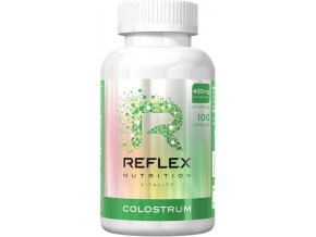 Reflex Nutrition Colostrum