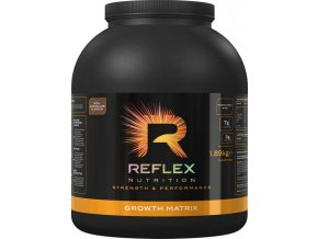 Reflex Nutrition Growth Matrix