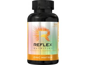 Reflex Nutrition Zinc Matrix