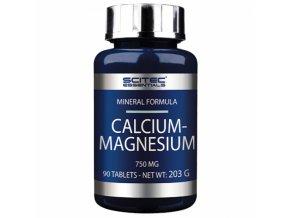 SciTec Nutrition Calcium-Magnesium