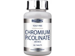 SciTec Nutrition Chromium Picolinate