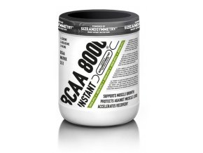 SizeAndSymmetry Nutrition BCAA 8000 Instant Powder