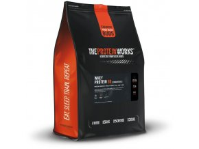 TPW Whey Protein 80
