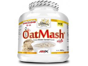 Amix Mr. Popper's OatMash