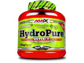 Amix HydroPure™ Whey Protein