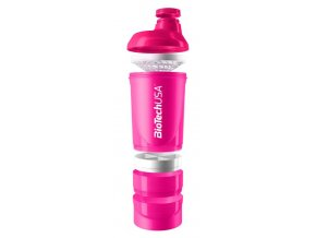 BioTech USA shaker Wave +