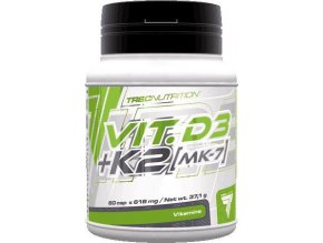 Trec Nutrition Vitamin D3+K2