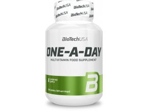 BioTech USA One-A-Day