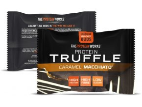 TPW Protein Truffle
