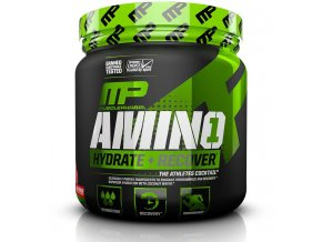 MusclePharm Sport Series Amino 1