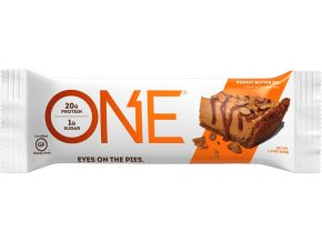 ONE Brands (Iss Research Oh Yeah!) ONE bar