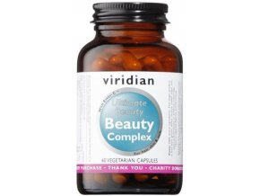 Viridian Beauty Complex