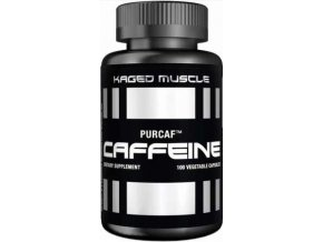Kaged Muscle PurCaf™ Caffeine