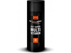 TPW 24/7 Super Multivitamin