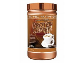 SciTec Nutrition Protein coffee