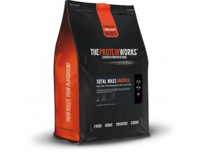 TPW Total Mass Matrix New & Improved
