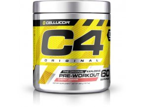 Cellucor C4 iD series Original