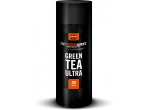TPW Green Tea Ultra