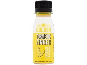 James White Golden Turmeric Zinger
