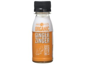 James White Xtra Ginger Zinger