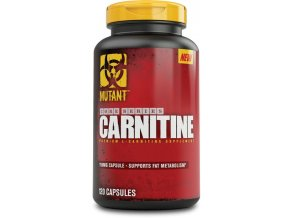 Mutant Core series Carnitine