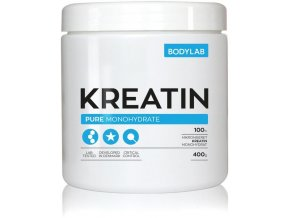Bodylab Kreatin Pure Monohydrate