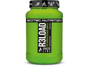SciTec Nutrition Athletic Line R3load