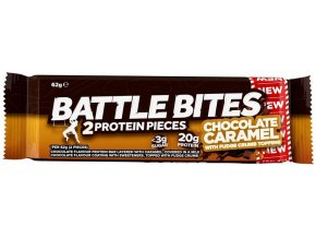 Battle Bites Protein Bar