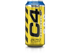 Cellucor C4 Original On The Go Drink