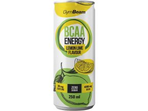 GymBeam BCAA Energy Drink