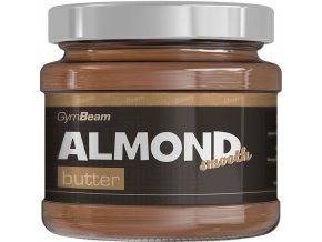 GymBeam 100% Almond Butter