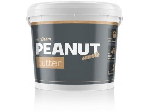 GymBeam 100% Peanut Butter