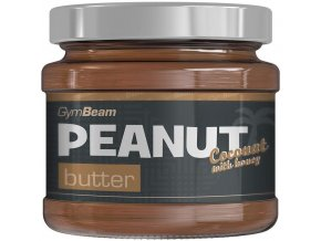 GymBeam Peanut Butter Coconut