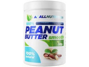 AllNutrition 100% Peanut Butter (Peanut Cream)