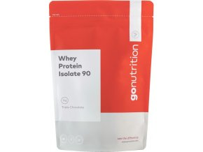 GoNutrition Whey Isolate 90