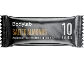 Bodylab The Protein Bar