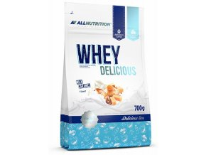 AllNutrition Whey Delicious Protein