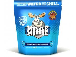 Muscle Moose Protein Dessert