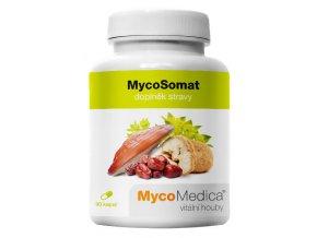mycomedica mycosomat 90 kapsli 14734639153425