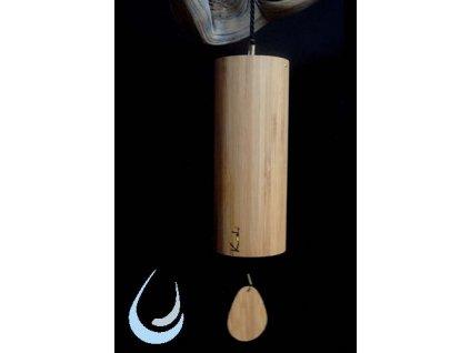 Bambusová zvonkohra Koshi - element VZDUCH