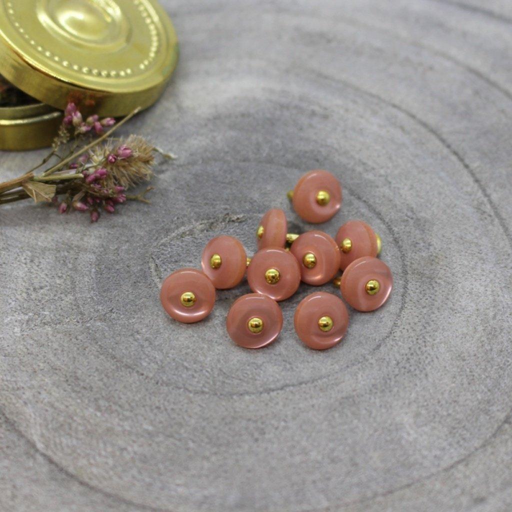 boutons jewel melba