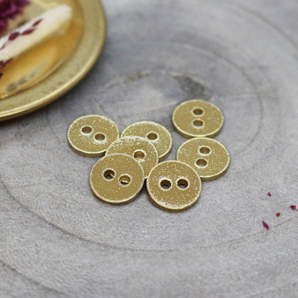 atelier-brunette-knoflik- joy glitter mustard
