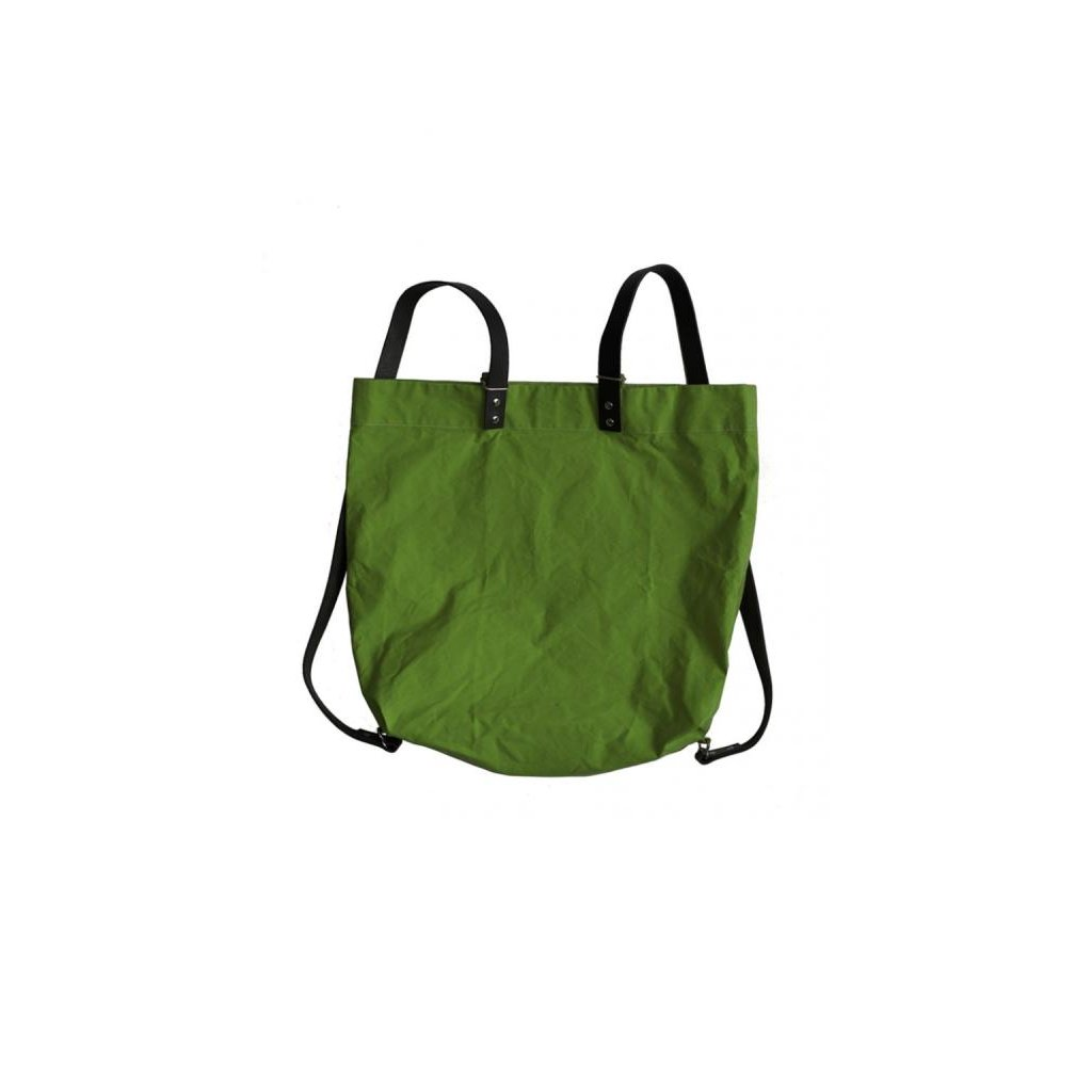 the costermonger bag (střih)
